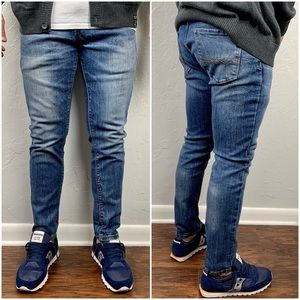 Denizen from Levi's 216 skinny fit jeans 32x30